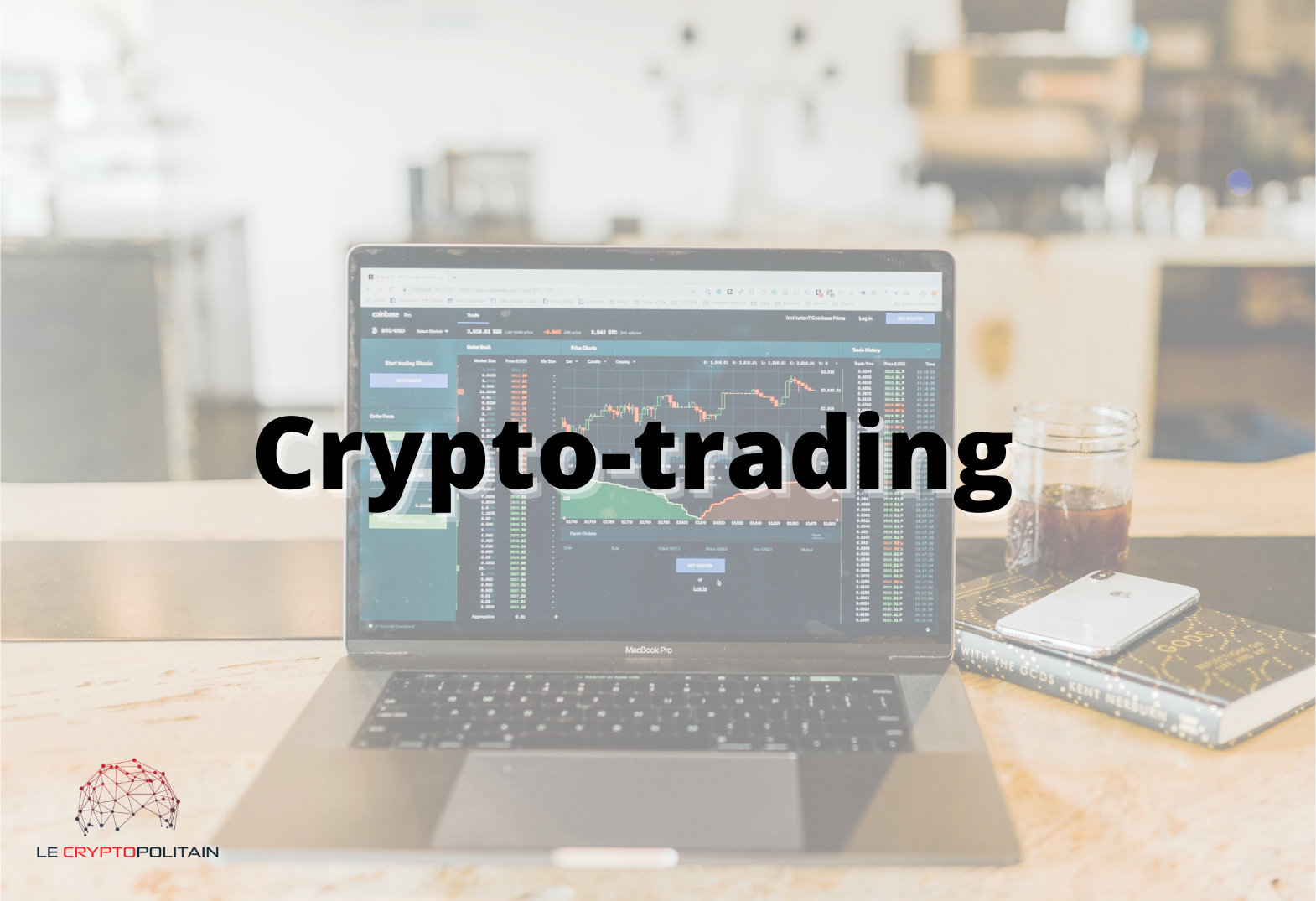 Débutant & Crypto-trading